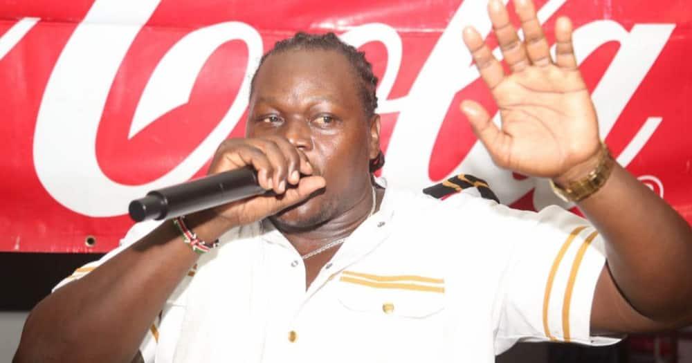 John Rock shuts down Mombasa with celeb-studded all-white birthday party, Embarambamba attends