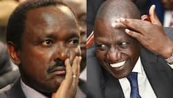 "Kalonzo Musyoka Wonders Why People Are Afraid of Ruto: ""He Has Been Running Alone"""