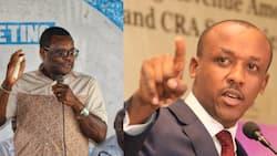 Senator Mutula Kilonzo Jr calls for Speaker Lusaka's impeachment over Senate adjournment
