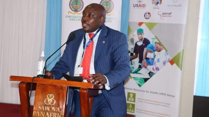 Raila Odinga's Proposal to Convert Loan Into Grant Not Practical, Says HELB CEO