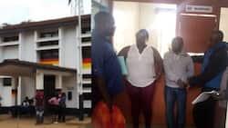 DCI yakamata 3 ambao huwalewesha watu Nairobi kwa dawa kisha kuwaibia magari