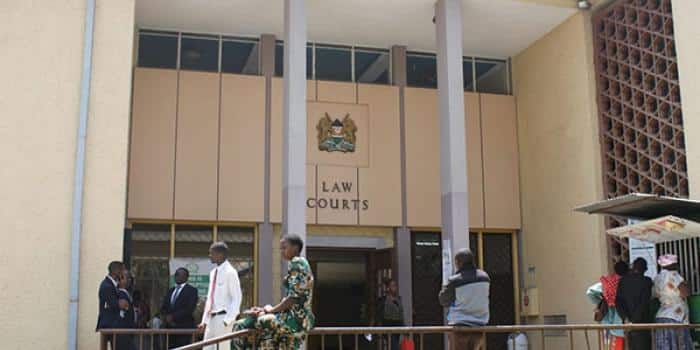 Nyandarua widow battles sisters-in-law over trees
