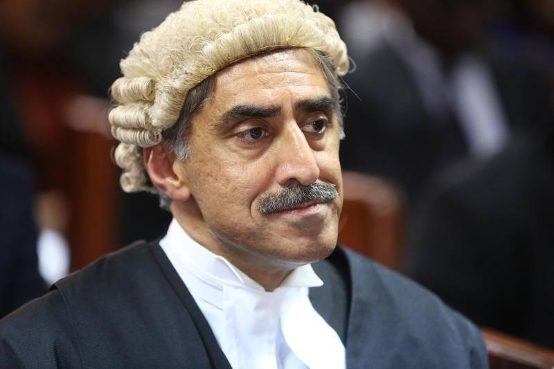 Kipchumba Murkomen wants DPP Noordin Haji to personally prosecute case against DCJ Philomena Mwilu