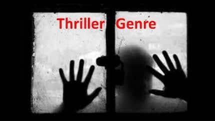 List of 2018 thriller films ranked