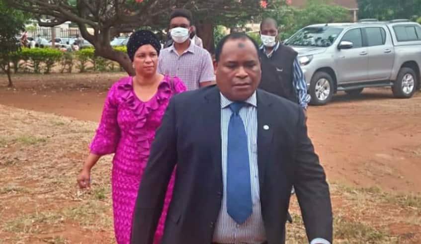 Aliyekuwa waziri wa Malawi atupwa gerezani kwa miaka 5
