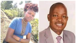 Miriam Nzilani: Mother of Woman Who Died Alongside Makueni MCA Refutes Claims the Two Were Dating