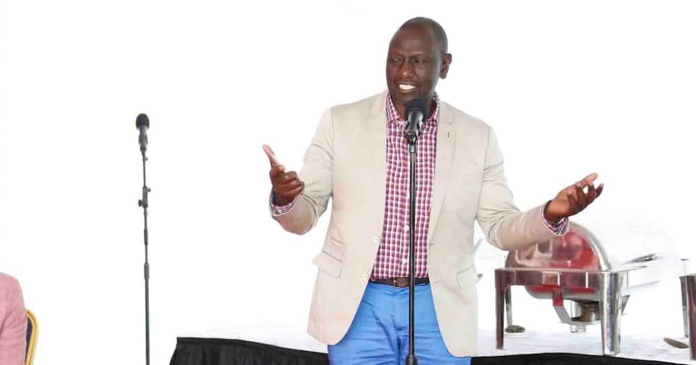 DP Ruto akutana na wandani wake katika makao makuu ya Jubilee, awafungia nje wanahabari