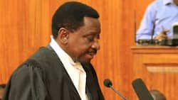 """James Orengo Wants BBI Appeal Heard Live on Camera: """"I Suggest 4 Days of Appeal"""""""