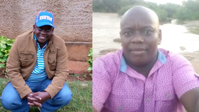 My Wife Left Me for Her Driver after Getting Millions in Accident Compensation, Embu Man