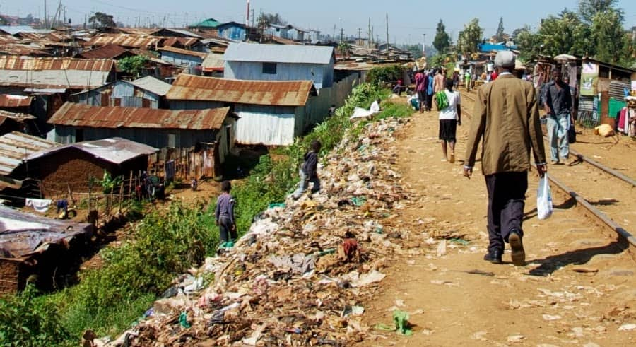 World Bank says COVID-19 could force 23M Africans into poverty