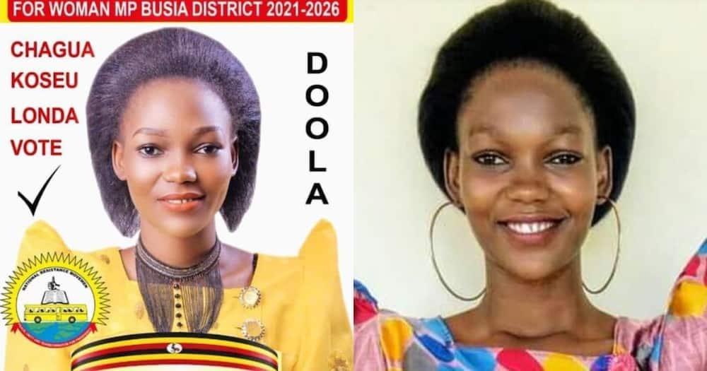 Muuza Samaki wa Busia, Ambaye Sasa Ndiye Mbunge Mchanga zaidi Uganda