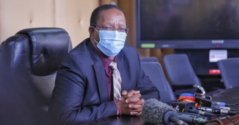 "Mike Sonko dares Karanja Kibicho to sue him for defamation: ""Bring it on"""