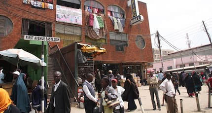 14 Riverside Drive attack: Businesses in Eastleigh to close in remembrance of attack victims
