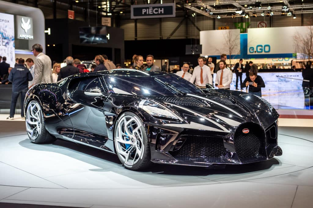 Worlds Most Expensive Car >> Cristiano Ronaldo Buys World S Most Expensive Car Legit Ng