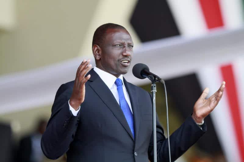 DP Ruto apepea mpaka Mombasa kwa ziara ya siku mbili