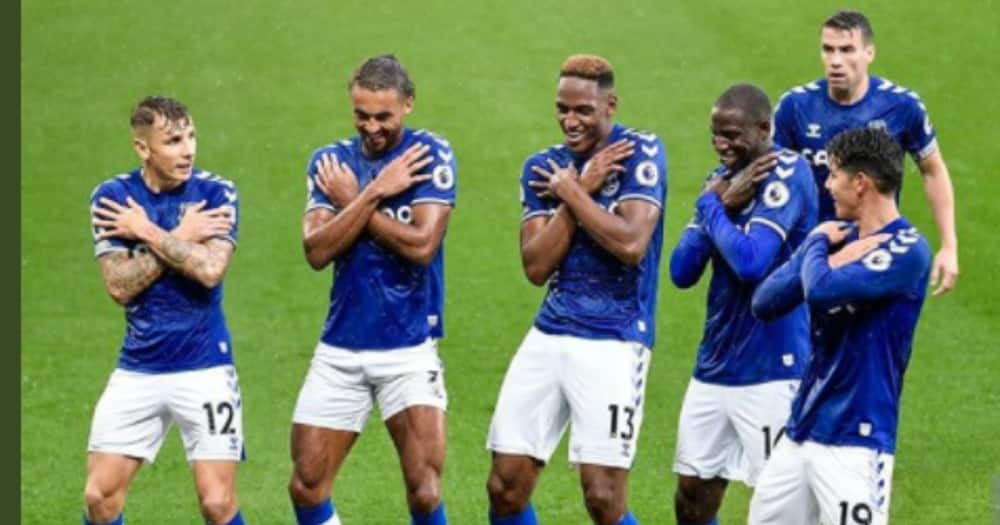 Jedwali ya sasa ya EPL baada ya Man United kutafuna New Castle