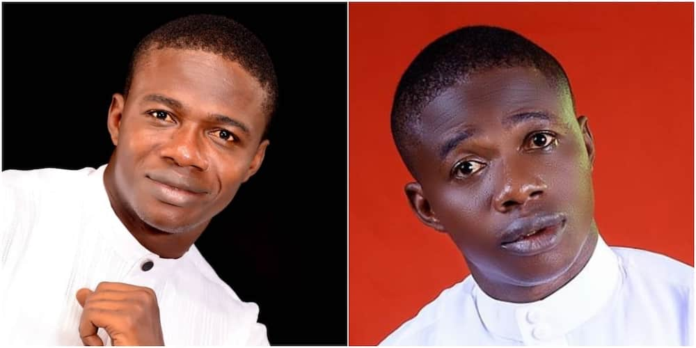 Pastor warns people using 3 cars when their pastors are trekking