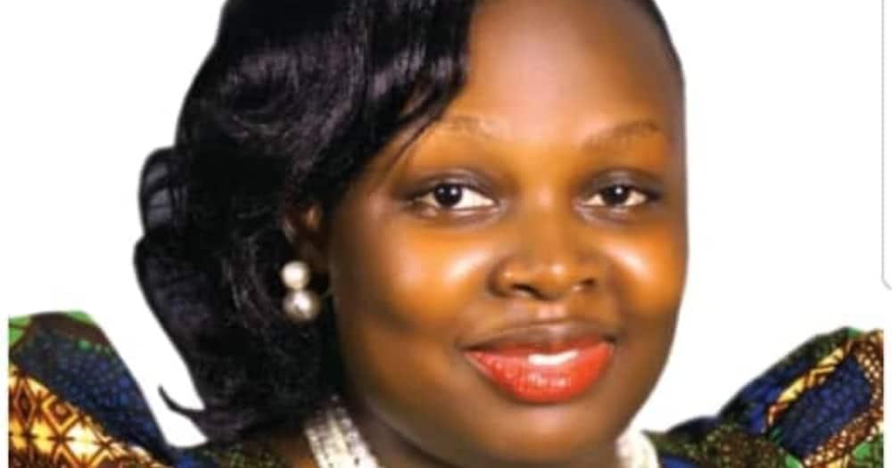 Joyce Bagala: X charming photos of Ugandan news anchor elected MP