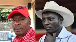 Kabogo partly blames himself for De'Mathew's death, says they were to meet