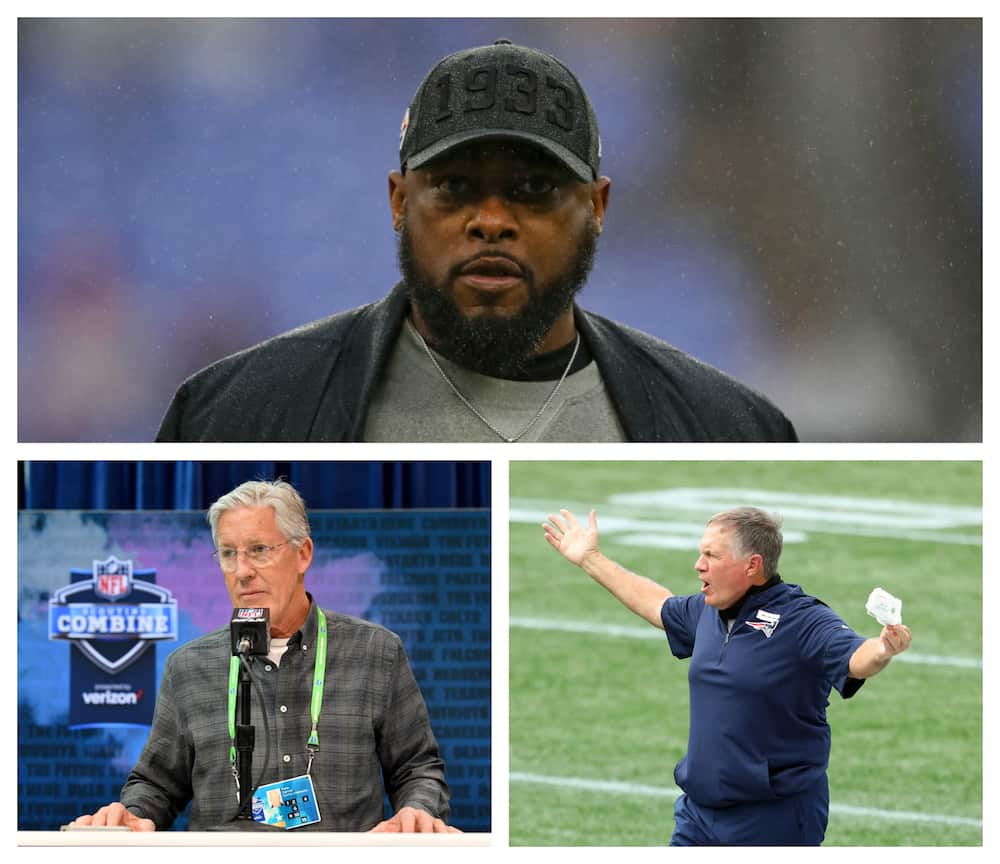 highest-paid NFL coaches