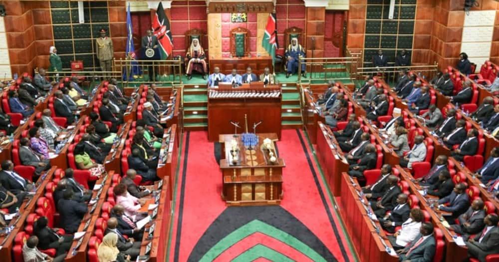 Wanasiasa 5 Ambao Wamehudumu Muda Mrefu zaidi Katika Bunge la Kenya