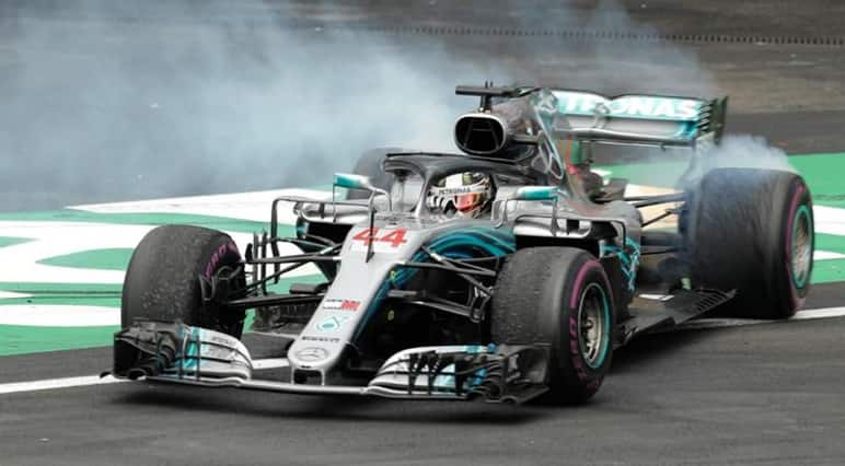 15 Best F1 Streaming Sites To Watch Live Races Legally Today