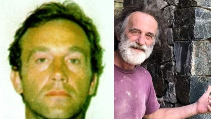 Man Who Escaped Prison 30 Years Ago Hands Himself in to Police