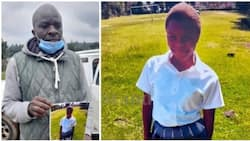 Nakuru Widower Pleads for Help to Find Daughter Who Has Been Missing for 15 Months