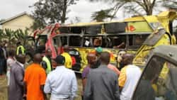 DCI Sleuths Place Police Officer at Murder Scene of Ongata Rongai Conductor Arrested during Curfew Hours