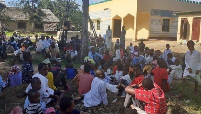 Kwale: Polisi wawakamata mamia ya Waislamu wakiabudu katika msikiti wa Kiteje