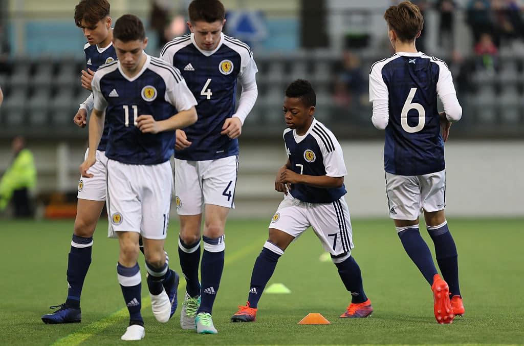 Celtic sign 15-year-old wonderkid Karamoko Dembele