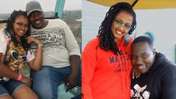 Willis Raburu amtetea mkewe baada ya kusema hamjui Mungu