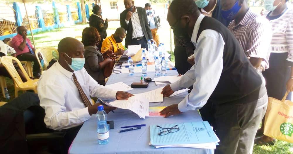 TSC recruitment frustrations: Graduate teachers decry corruption, nepotism and subject combination