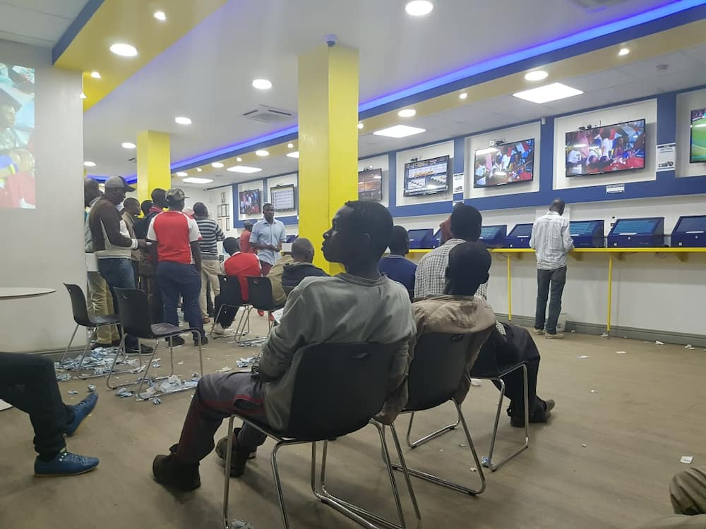 List of betting companies with revoked licenses