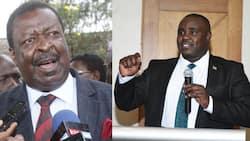 Mudavadi's request to expel Senator Cleophas Malala rejected by political parties' registrar