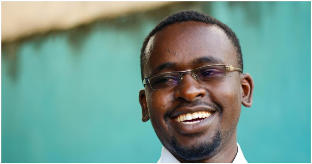 Stephen Mogusu lacked KSh 200k to be put on ventilator, father discloses
