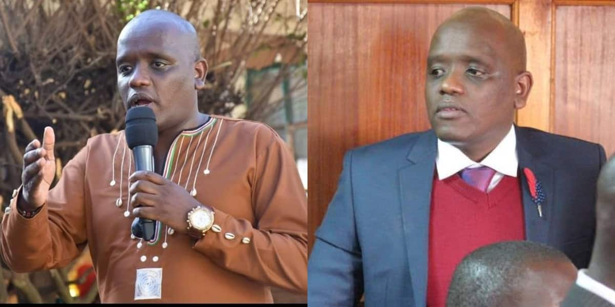 Dennis Itumbi denies fresh charges of drafting letter linked to DP Ruto's assassination claims