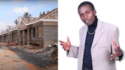Kibunja: Former Tahidi High Actor to Be Gifted House by Well-Wisher, Built on Off-Plan Basis