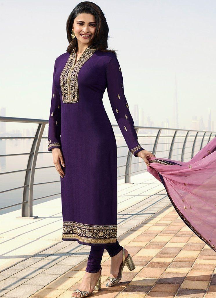 churidar models