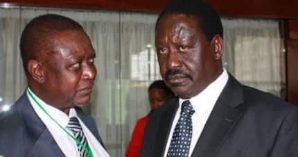 Kisumu county demands KSh 8 million from Odinga family in unpaid land rates