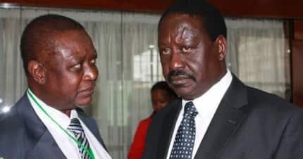 Wezi wavamia na kutekeleza wizi nyumbani kwa nduguye Raila Odinga