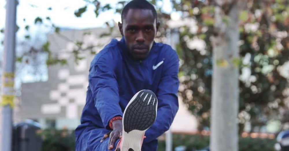 Alberto Chelimo: Family of Athlete Who Died in US Appeal for Help to Bring Body to Kenya