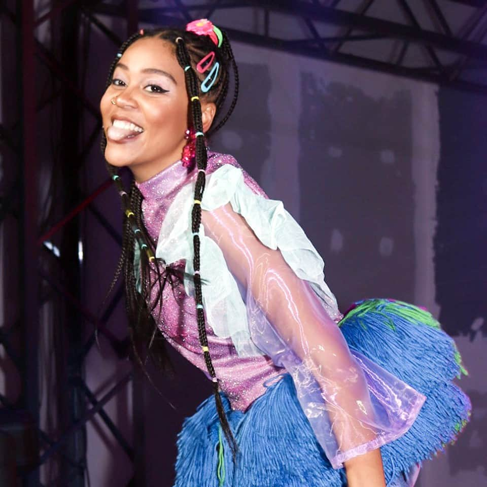 South African singer Sho Madjozi proves her Swahili prowess in new collabo with Susumila