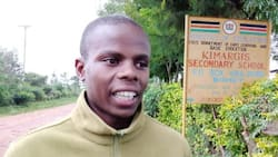 Dennis Bett: Most Improved Student Who Scored 190 in KCPE Says He Learnt from His Mistakes
