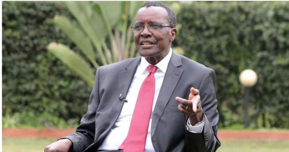 Fact check: David Maraga's claims that Judiciary has never received 2% of national budget are true