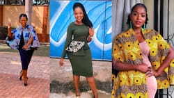 Joyce Omondi resigns from Switch TV, hubby surprises her on last show