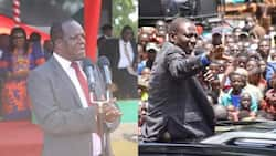 Ruto-Oparanya ticket on the cards, could trigger political fallout in Mt Kenya