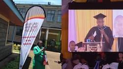 Kamiti Prison: 10 inmates graduate with law degrees