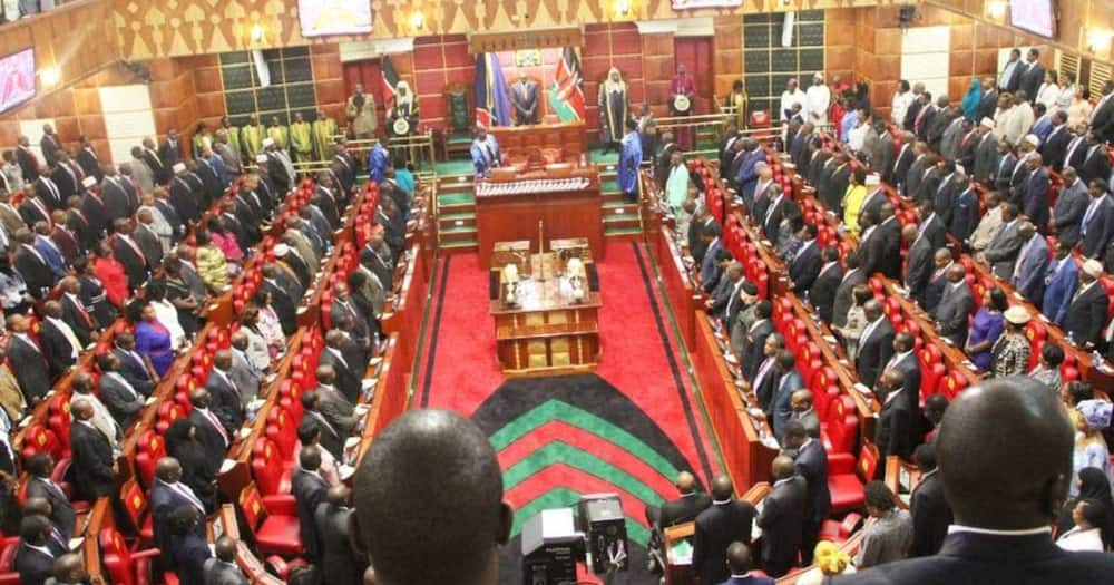 National Assembly.