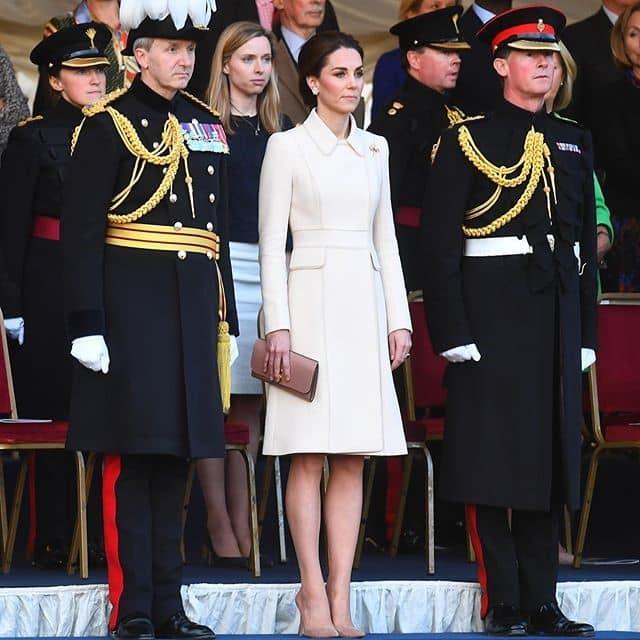 Kate Middleton bio